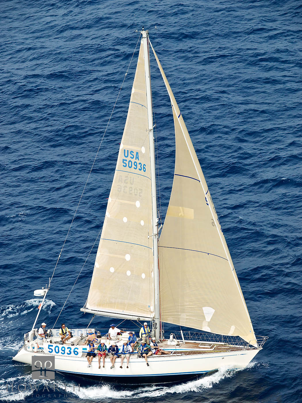 babe, sail, boat, marion, race, yacht, offshore, 2007, photo