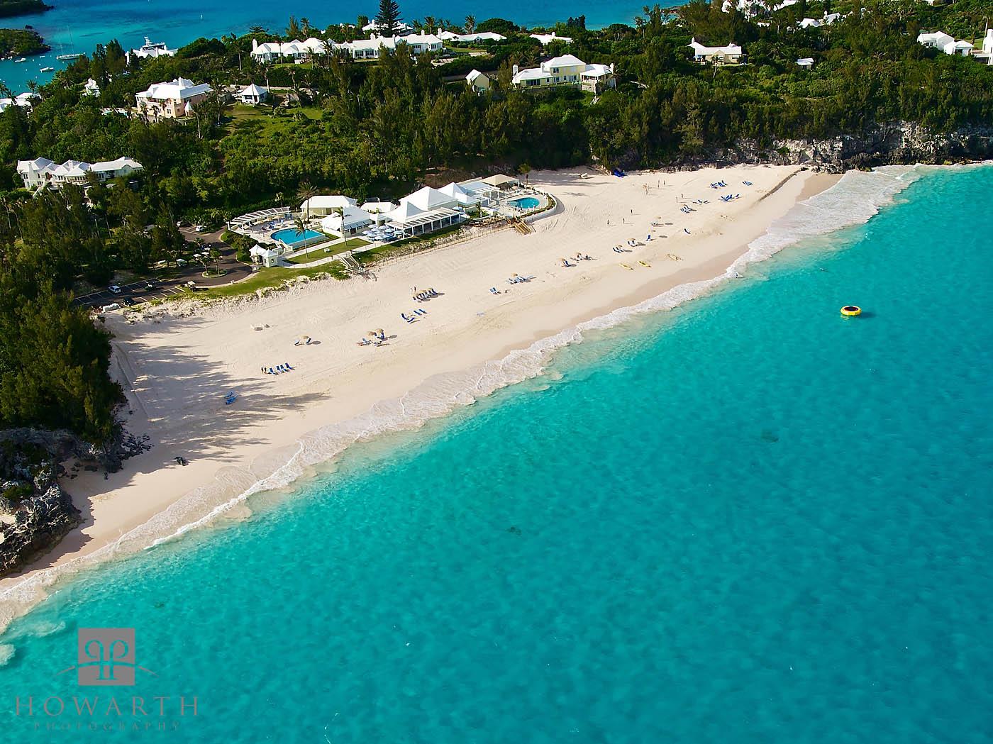 tuckers, beach, club, hamilton, photo