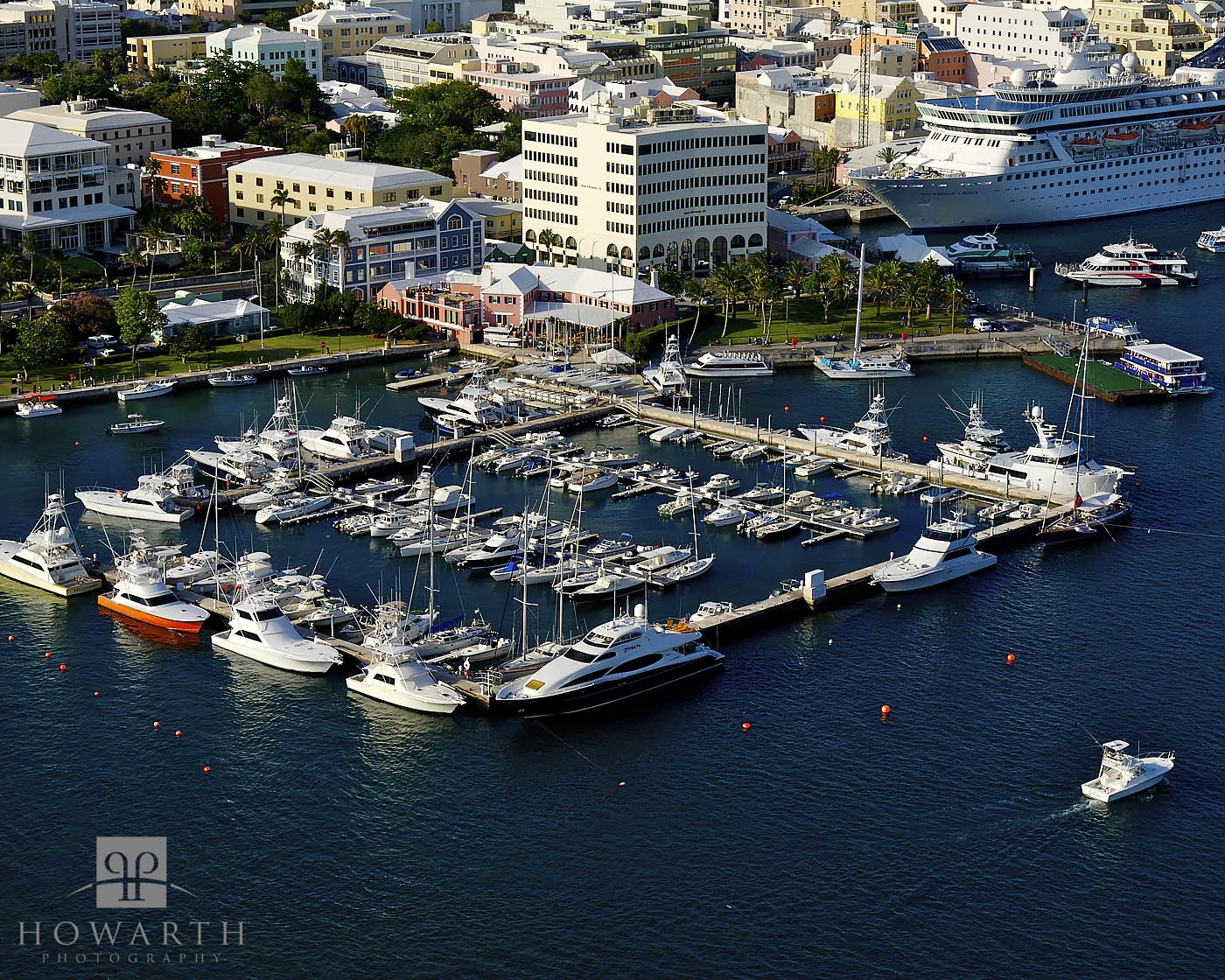 rbyc, royal, bermuda, yacht, club, hamilton, harbour, photo