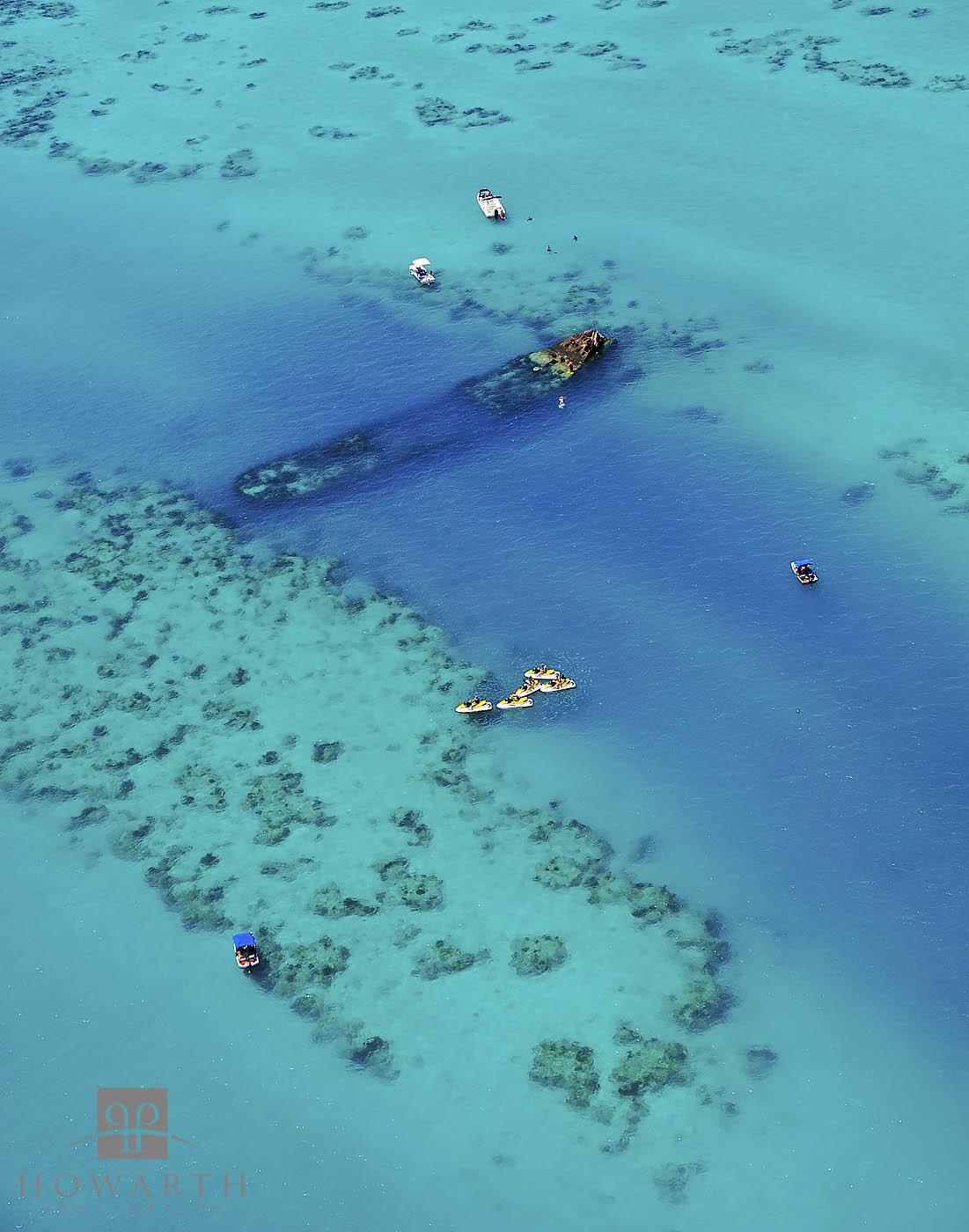 vixen, west, side, blocking, channel, sunk, somerset, photo
