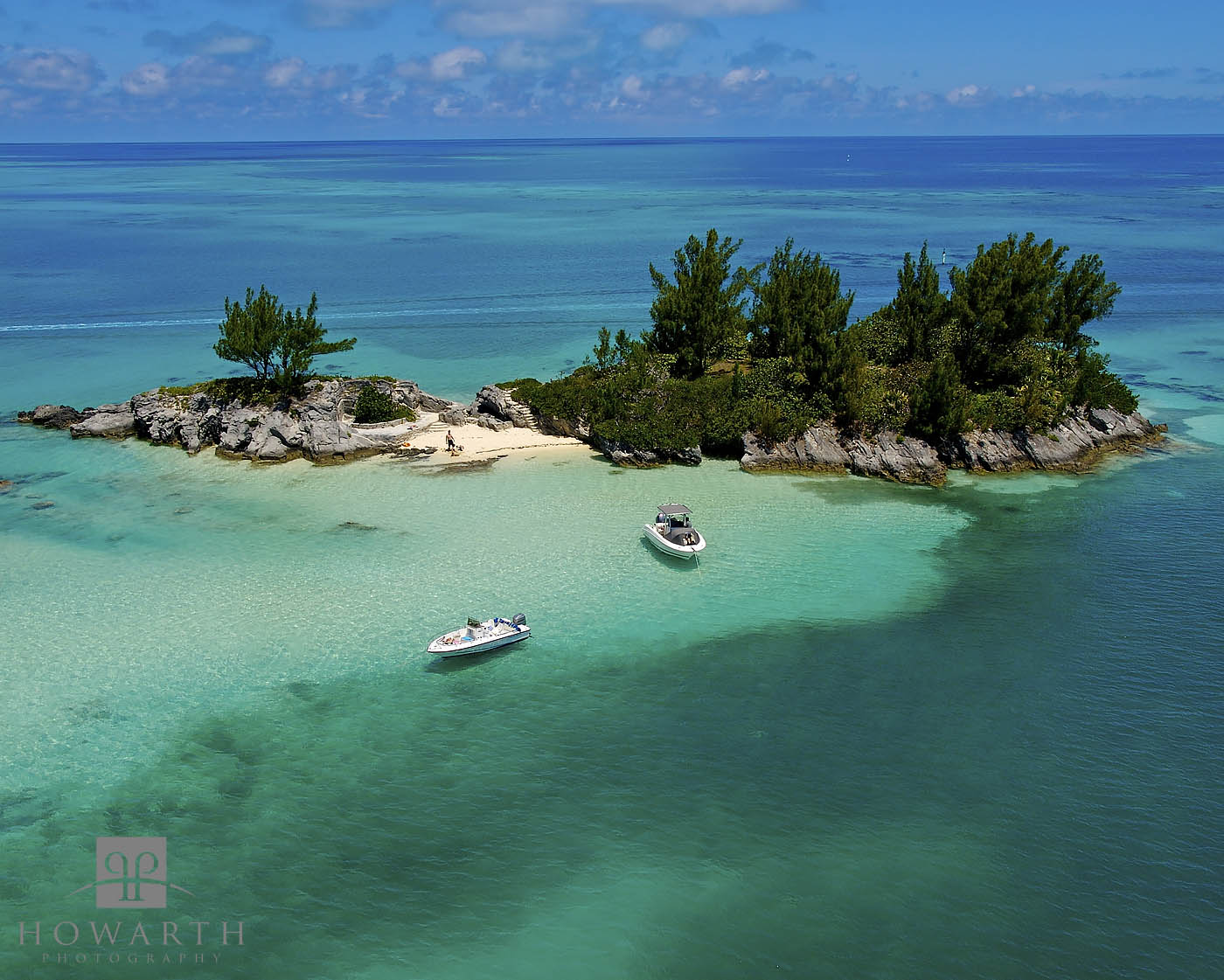 kings, point, mangrove, bay, somerset, summer, summertime, boat, photo