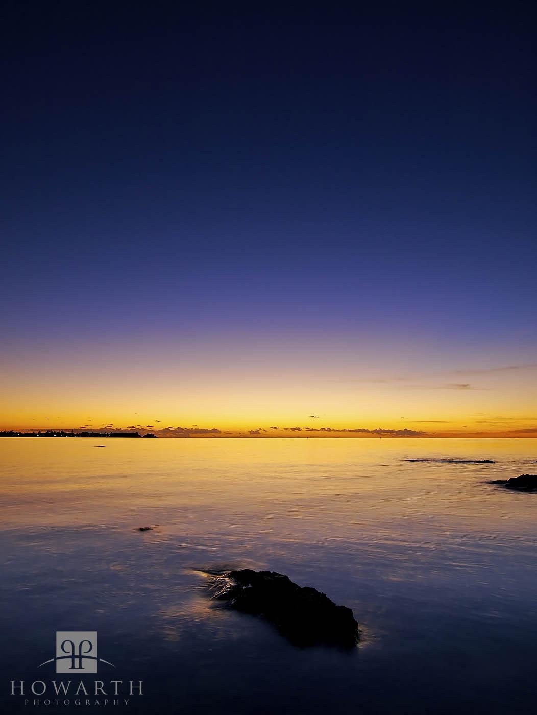 orange, band, light, purple, ireland, island, somerset, sunset, , photo